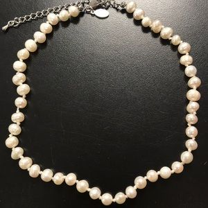 """LIKE NEW"" PARK LANE FRESH WATER PEARL NECKLACE"
